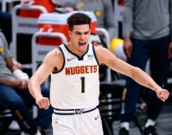 Michael Porter Jr. and the Most Improved Players since All-Star break