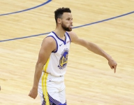 MVP Race: Stephen Curry in the Top 3 for the first time