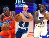 Ranking the most successful two-way players ever