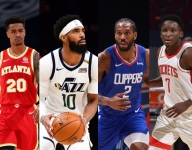 2021 NBA free agent rankings: Top players available next offseason