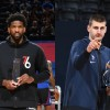 NBA awards debate with Michael Scotto, Yossi Gozlan and Sam Quinn