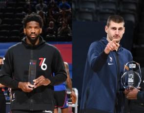 NBA awards debate with Michael Scotto, Yossi Gozlan and Sam Quinn