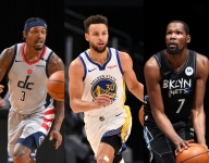 2022 NBA free agent rankings: Top players available next year
