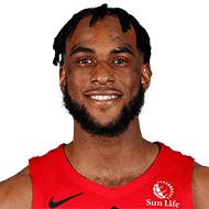 Pacers sign Oshae Brissett to three-year deal