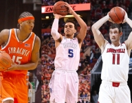 Where are former NCAA Final Four MOPs now?