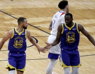Warriors rumors and offseason previews of West lottery teams with Michael Scotto and Yossi Gozlan