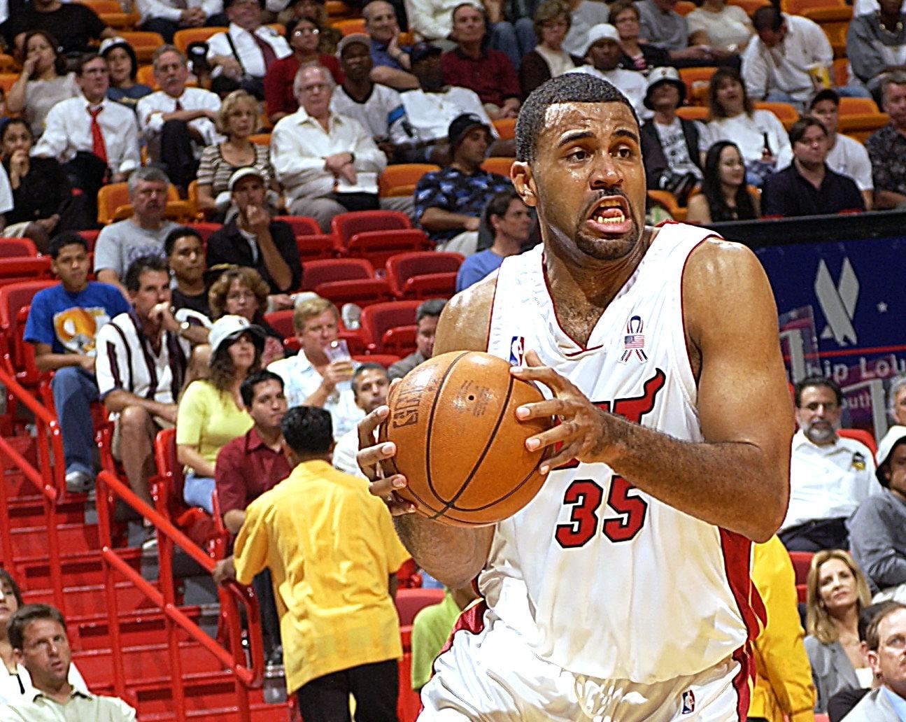 Malik Allen, Miami Heat