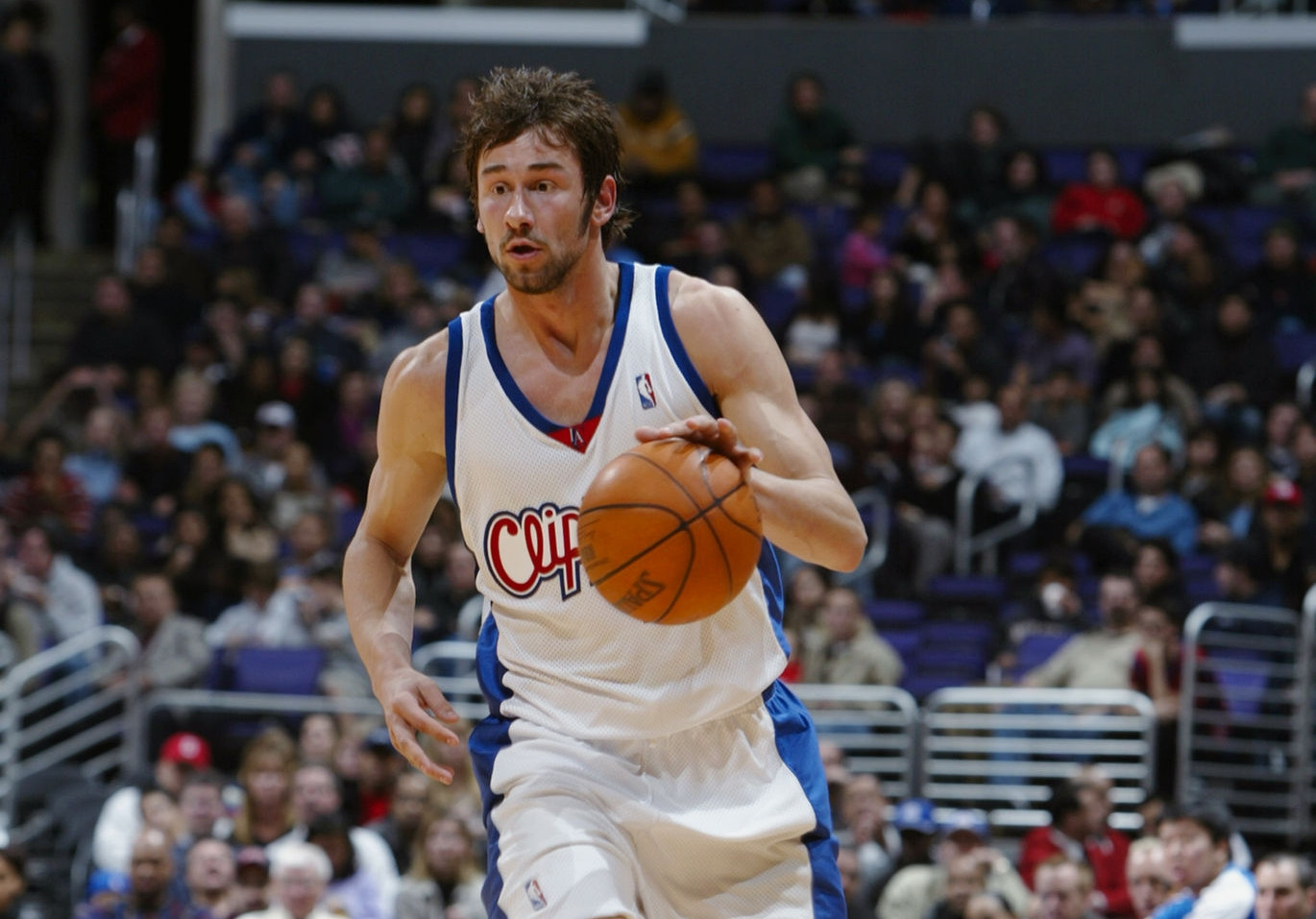 Marko Jaric, Los Angeles Clippers