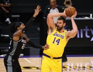 Why Marc Gasol deserves minutes over Montrezl Harrell, Andre Drummond in postseason