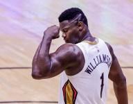 Zion Williamson is the best scorer under 21 in NBA history