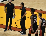 This is the Miami Heat salary situation going forward