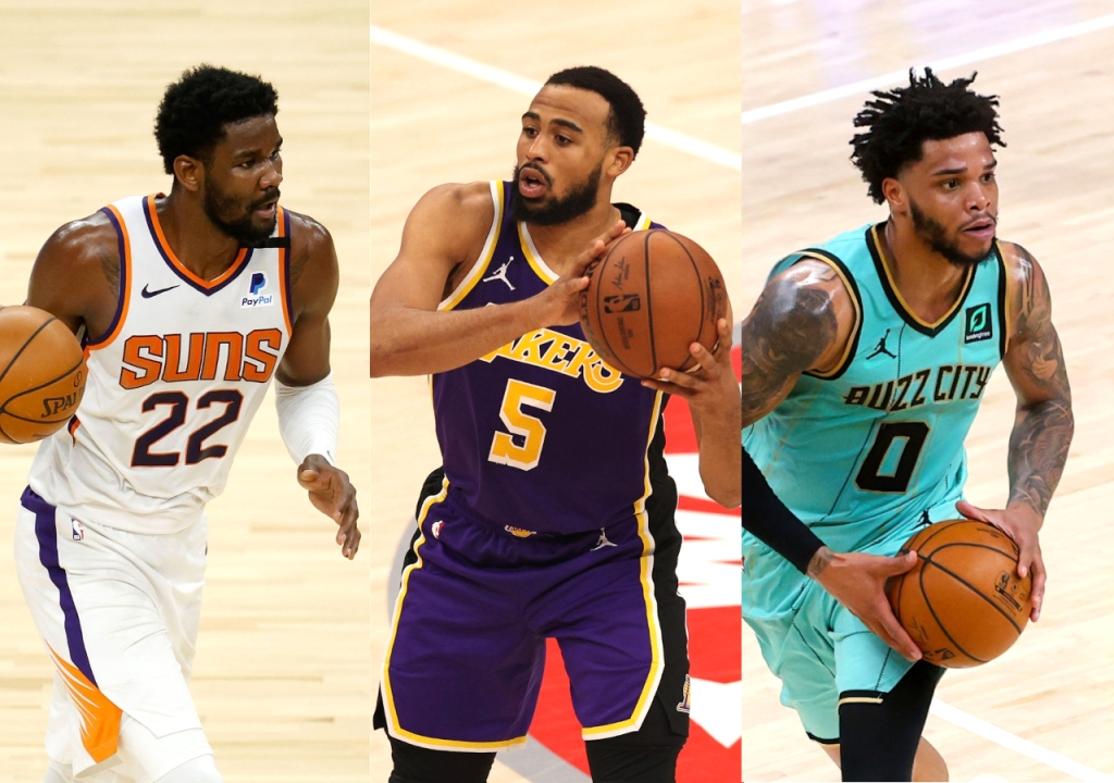 Seven breakout candidates for the NBA playoffs