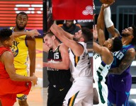 Ranking the five most improved defensive players in the NBA