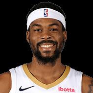 Pelicans, Naji Marshall agree to three-year deal