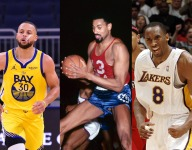 Ranking: The best scoring months in NBA history