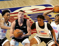 2021 aggregate NBA mock draft 6.0: Updates after lottery