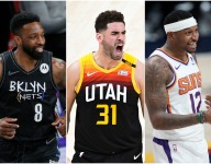 Free agency stock watch: Jeff Green, Georges Niang, Torrey Craig and more