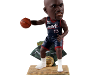 Gear up for the 2021 Olympics with the USA Basketball bobblehead series, build your collection now