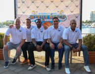 Euroleague legend Pete Mickeal is launching a basketball combine in Myrtle Beach