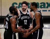 This is the Brooklyn Nets salary situation going forward