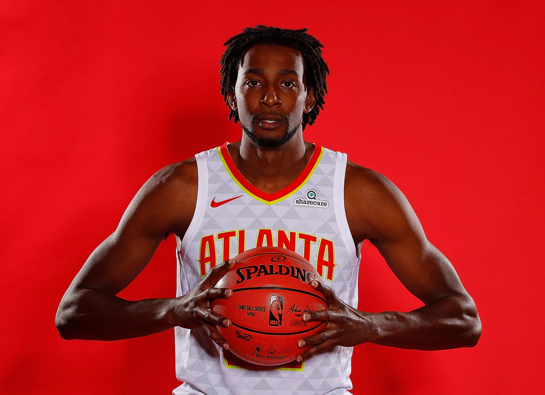 Jeremy Evans, Atlanta Hawks