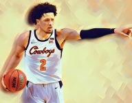 2021 aggregate NBA mock draft 5.0: Updates with full early entry list