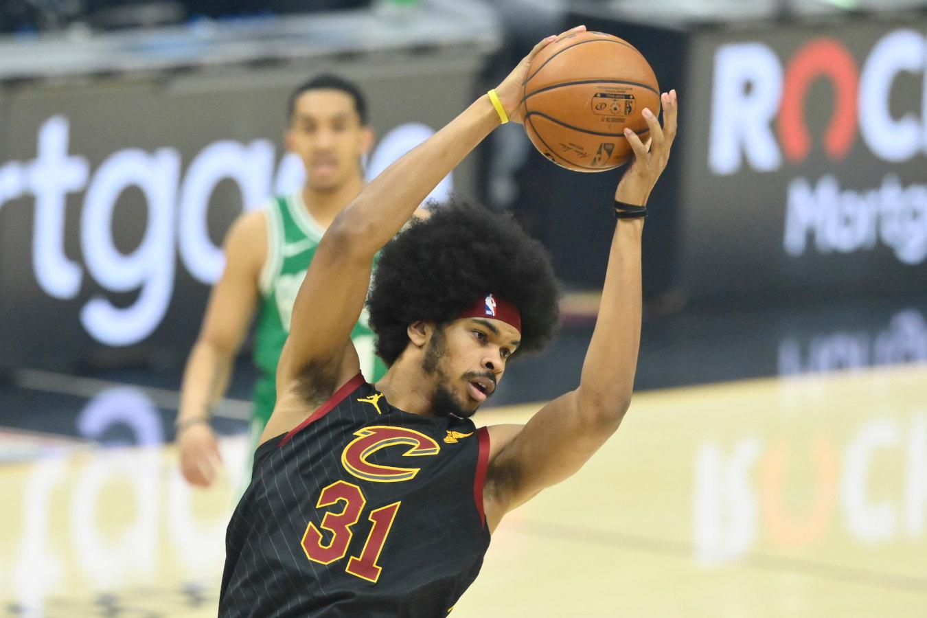 Jarrett Allen, Cleveland Cavaliers