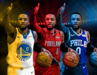 Best trade packages for Damian Lillard