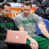 Sources: Celtics to interview Scott Morrison for head coaching job