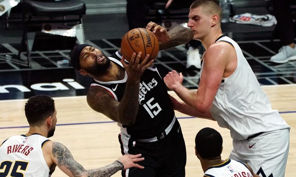 DeMarcus Cousins, LA Clippers