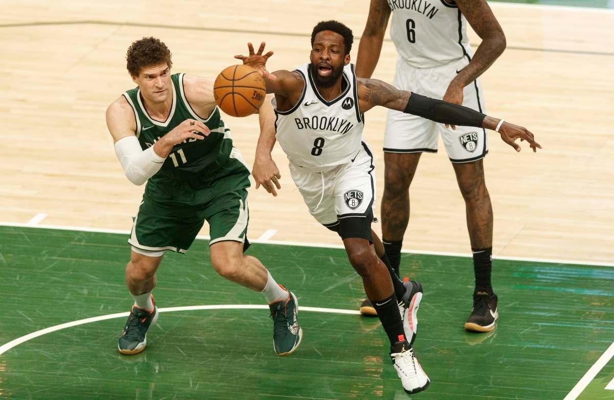 Jeff Green, Brooklyn Nets