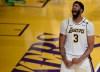 Anthony Davis, Los Angeles Lakers