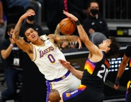 Playoffs hits and bombs: Ben Simmons, Kyle Kuzma and more