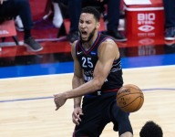 This is the Philadelphia 76ers salary situation going forward