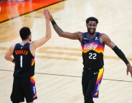 Playoffs hits and bombs: Deandre Ayton, Josh Richardson and more