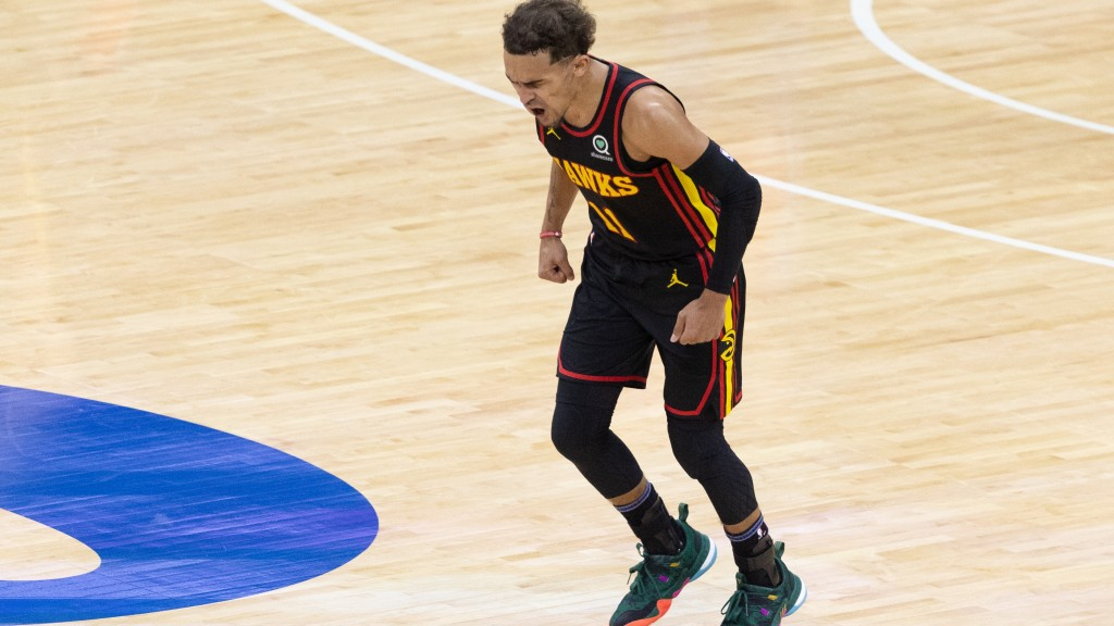 Playoff MVP Race: Trae Young enters Top 5 after Game 1 performance