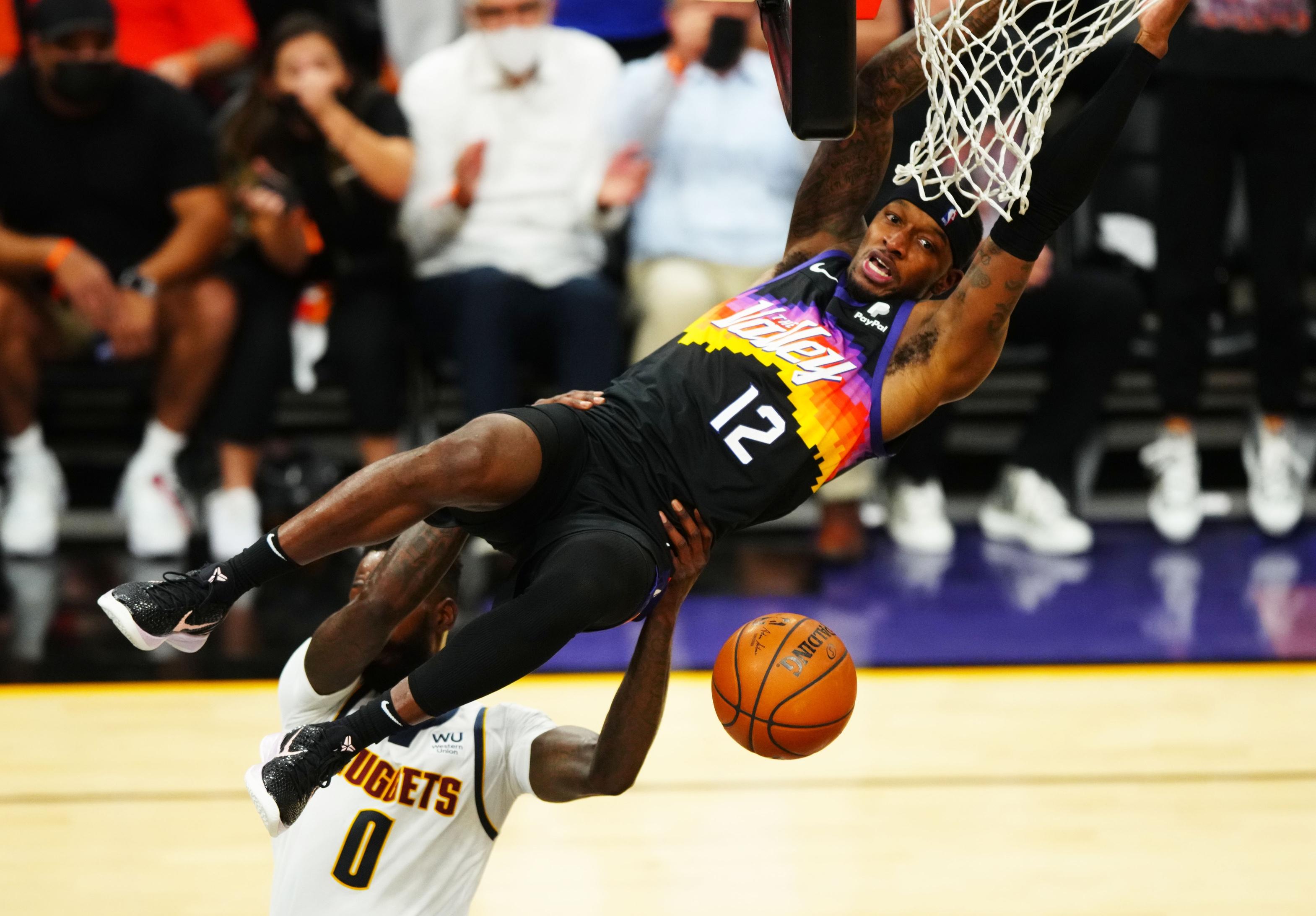 Torrey Craig, Phoenix Suns