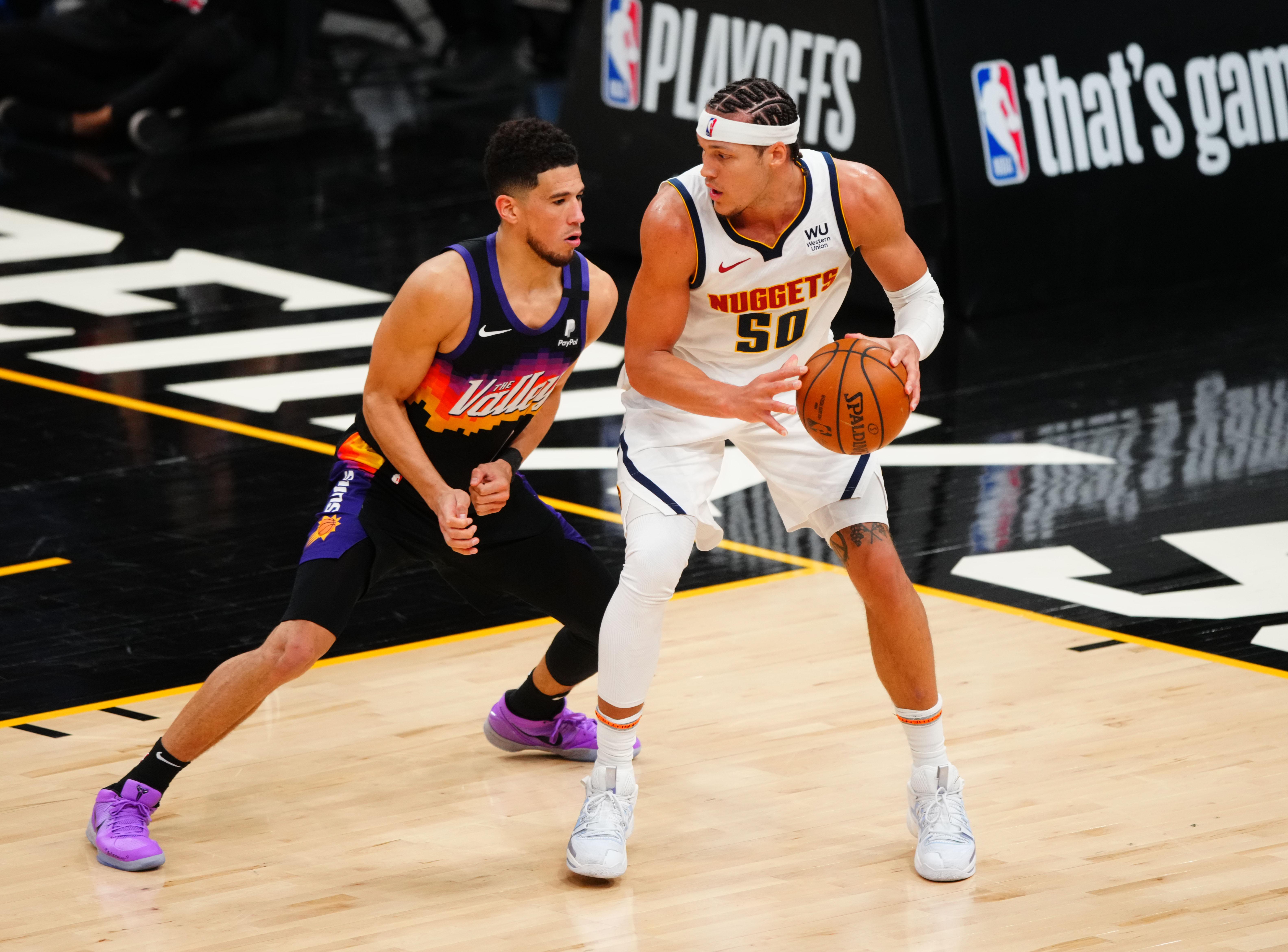 Aaron Gordon, Denver Nuggets