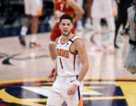 Playoff MVP Race: Devin Booker moving up fast