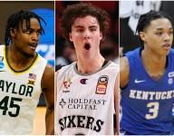 Draft stock watch: Davion Mitchell, Josh Giddey, BJ Boston and more