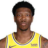 Devontae Cacok to play Summer League with Lakers