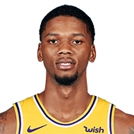 Lakers release Alfonzo McKinnie