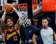 Kelly Oubre Jr. on free agency: 'I want to continue to show all the things I'm capable of and not be put in a box'
