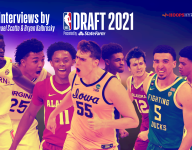 HoopsHype exclusive interviews: Get to know the 2021 NBA draft class