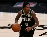 Source: Lou Williams and Atlanta Hawks agree to a one-year, $5 million deal