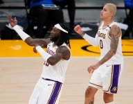 NBA intel: Draft pick trade rumors, Kyle Kuzma, Montrezl Harrell, Gary Trent Jr. and more