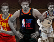 2021 aggregate NBA mock draft 8.0: Final ranking of all prospects