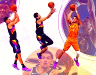 Devin Booker now owns the record for highest-scoring playoff debut
