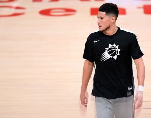 Devin Booker to miss start of training camp for health and safety protocols