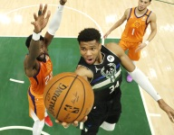 Playoff MVP Race: Giannis Antetokounmpo is the runaway No. 1